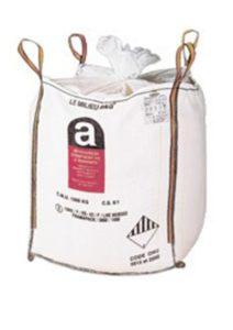 Big Bag pour déchets amiante