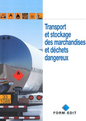 Guide Transport et Stockage des Marchandises Dangereuses