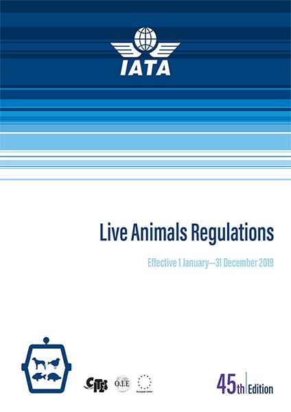Réglementation IATA 2019
