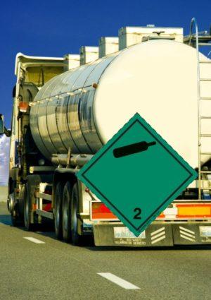 Signalisation véhicule routier classe 2.2