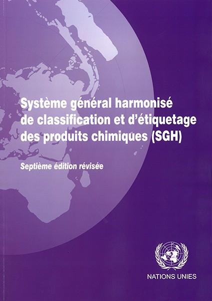 Règlement GHS - révision 7