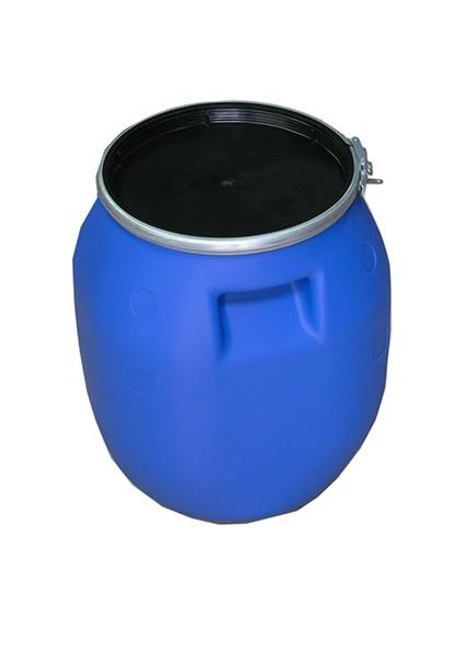 Réservoir collecteur en plastique