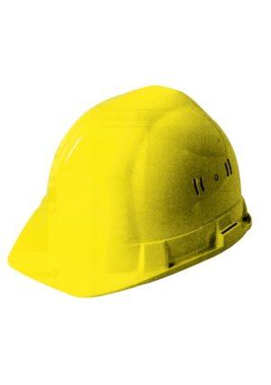 équipement casque de sécurité